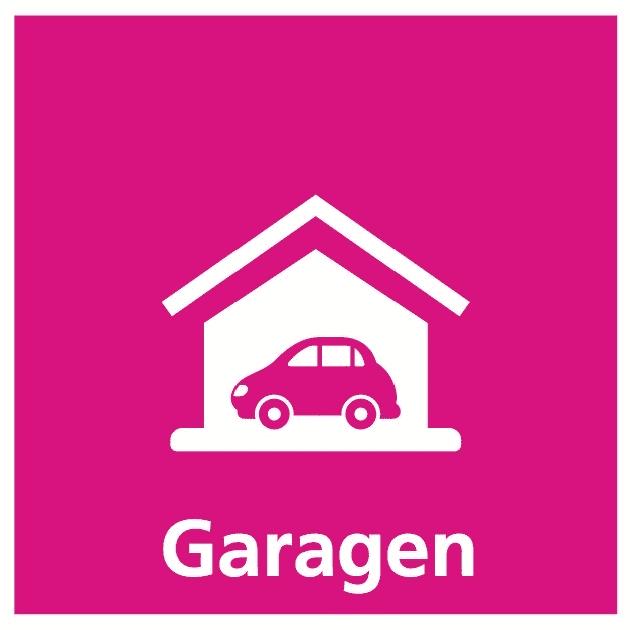 Garagentoröffnung Adelberg